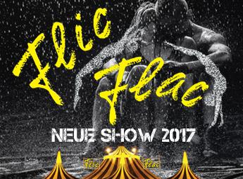 Flic Flac - Frankfurt am Main