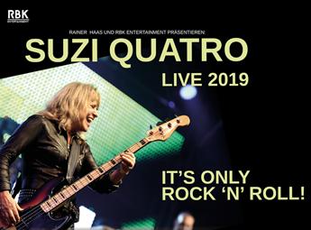 Suzi Quatro & Band