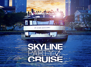 Skyline Party Cruise